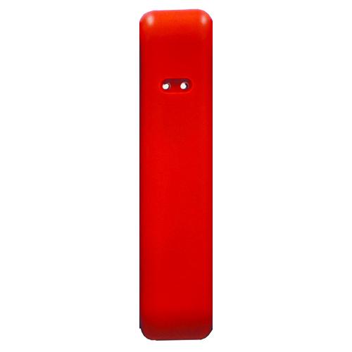 SafePro™ Edge Padding (Scarlet Red)