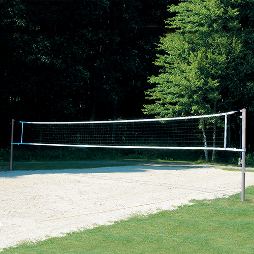 Outdoor Competition Volleyball Center Package