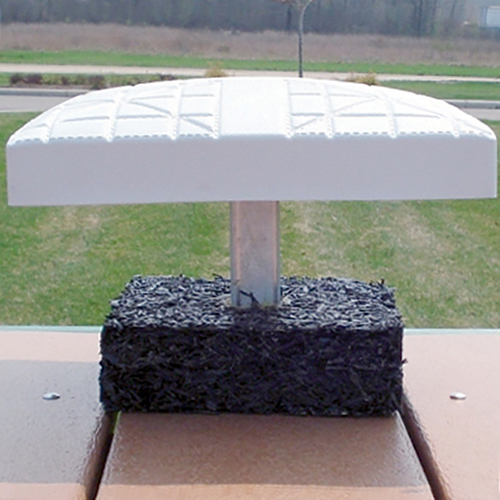 Pre-Assembled Anchor Foundation (Set of 3)
