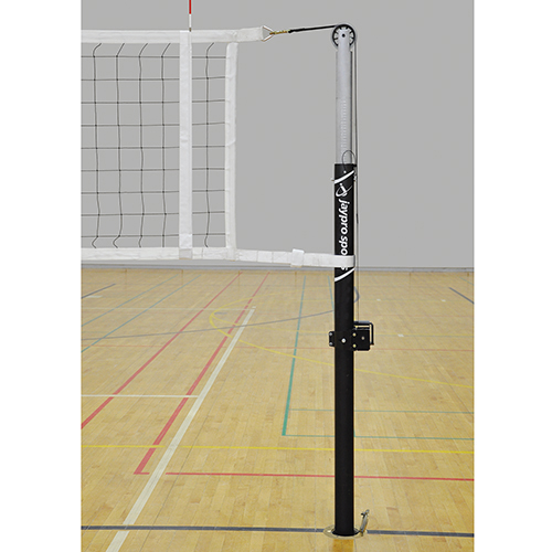 "3"" Featherlite™ Volleyball System"