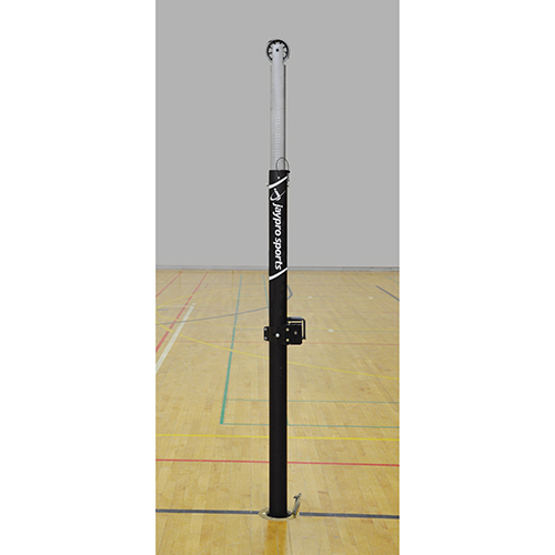 "3½"" Featherlite™ Volleyball Uprights"