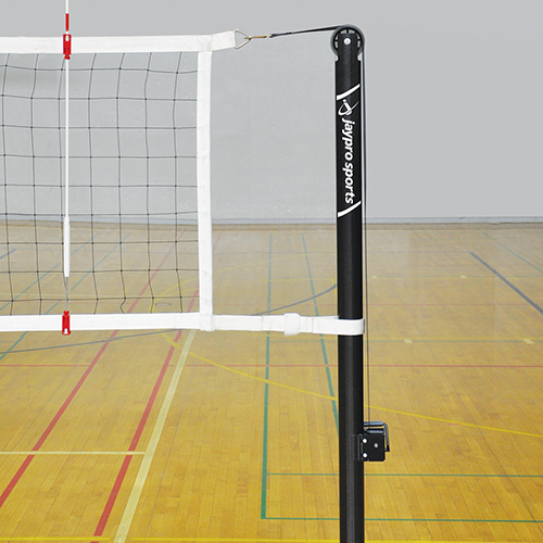"3½"" LadyPro Carbon™ Volleyball System"