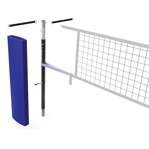 Powerlite™ Volleyball Center Package (3″)