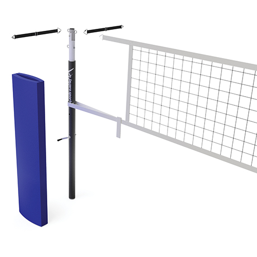Powerlite™ Volleyball Center Package (3-1/2″)