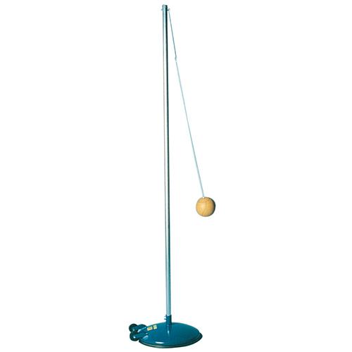 Portable Tetherball Pole