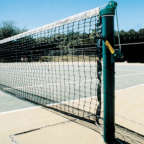 "3½"" Heavy-Duty Tennis Posts"
