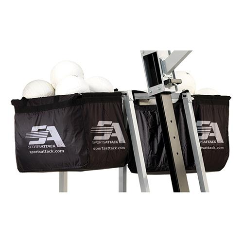 Attack II Ball Bag