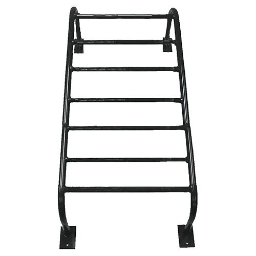 Vertical Climbing Ladder