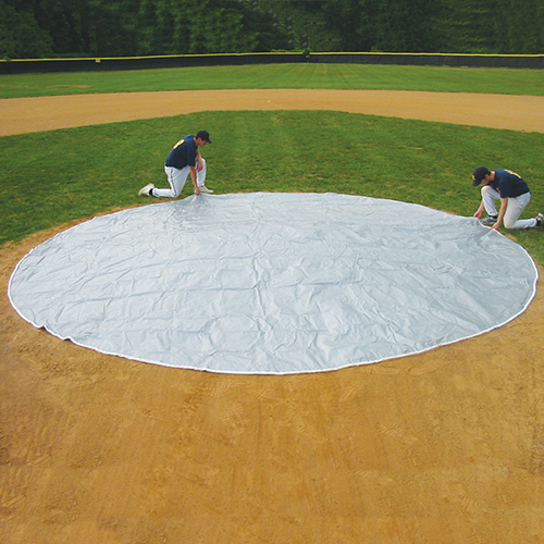 Weighted Spot Cover (18′ round)