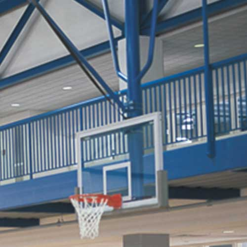 Basketball - Ceiling Suspended J800 Single Drops
