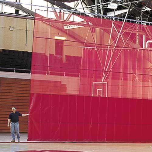 Divider Curtains