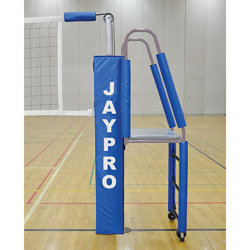 Adjustable Referee Stand