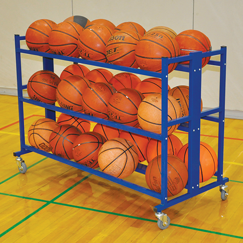 Atlas Series™ Double Ball Cart