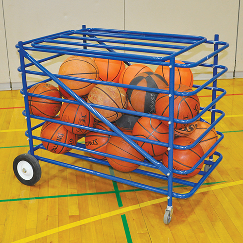 Atlas Series™ Ball Locker & Hamper