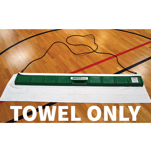 6' Courtclean Towel