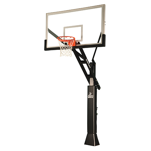 Titan™ Adjustable Series (6″x 8″ upright 4′ offset)