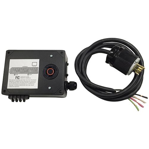 Radio Remote Receiver