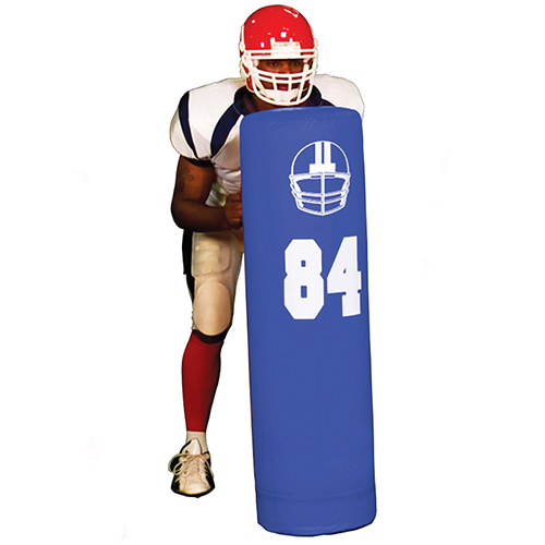 "48"" Round Stand-Up Blocking Dummy"
