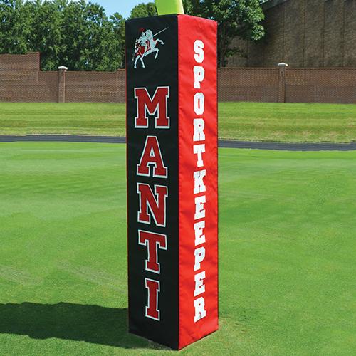 Rugby Goal Pad – Multi-Color Artwork