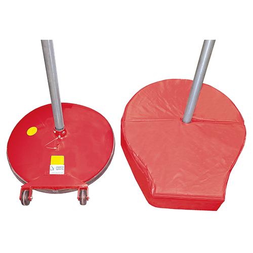 Base Pad (Red)