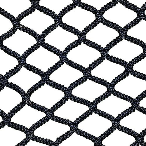 NETX1™ Seamless One Piece Lacrosse Net (Box, White)