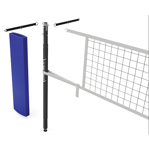 "3-½"" Carbon Ultralite™ Volleyball Center Package"
