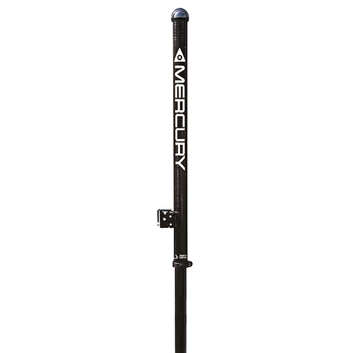Mercury™ Carbon Beach Volleyball Uprights