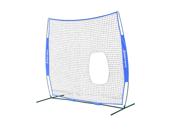 Softball Practice Pitching Screen