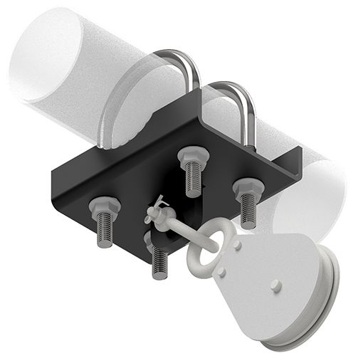 Hoist Pulley Fitting