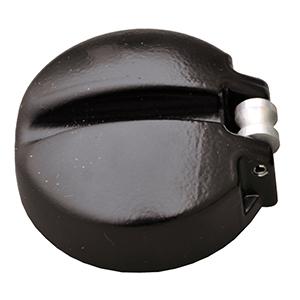Top Cap (Black)