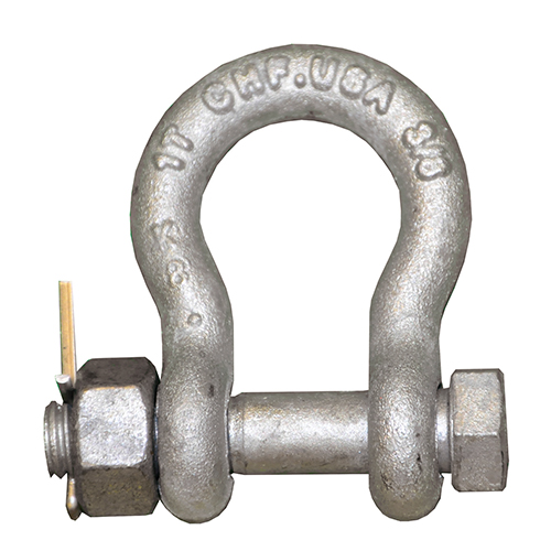 Forged Anchor Shackle