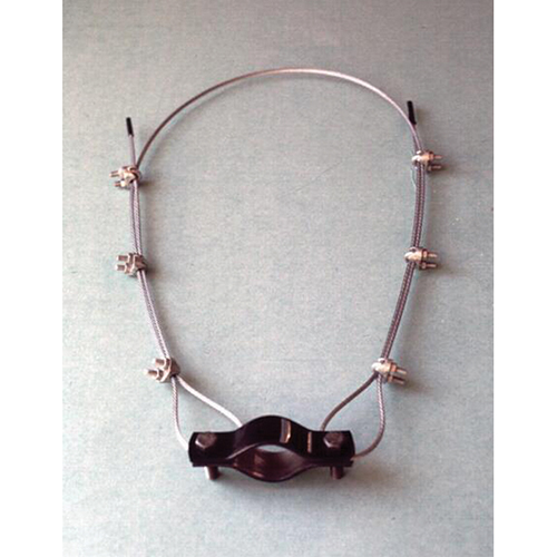 Safety Cable Attachment