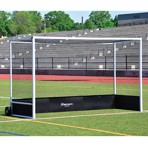 Official Field Hockey Goal Package (Aluminum)