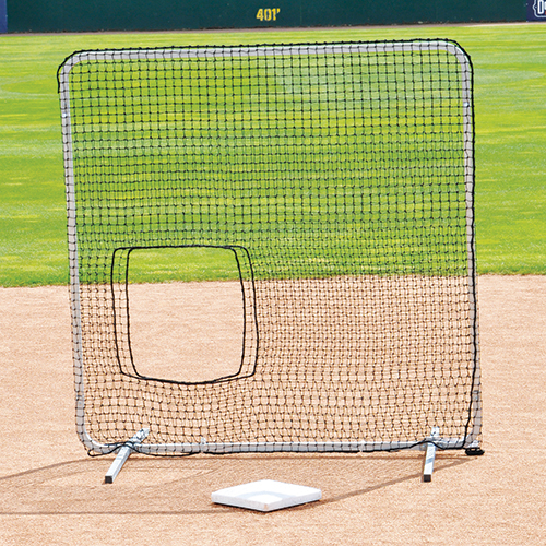 Classic Softball Pitching Protector (7′ x 7′)