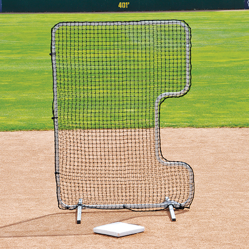 Classic Softball C Shape (7′ x 5′)
