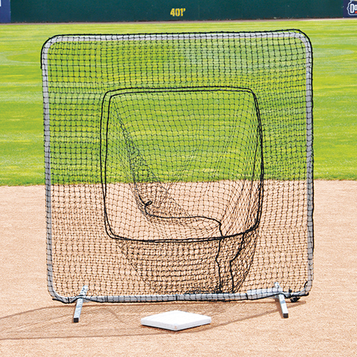 Classic Baseball/Softball Soft Toss (7′ x 7′)