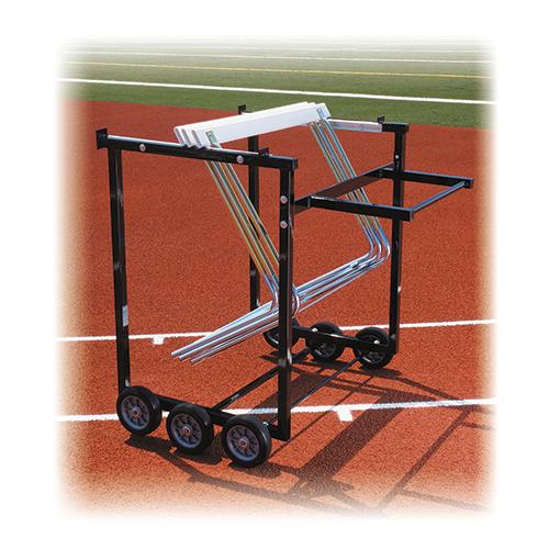 Hurdle Cart