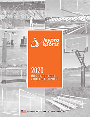Jaypro 2020 All Sport Catalog