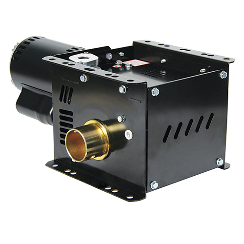 Direct Drive Electric Curtain Winch (Winch Only)