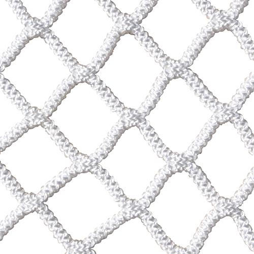NETX1™ Seamless One-Piece Lacrosse Net (Box, White)