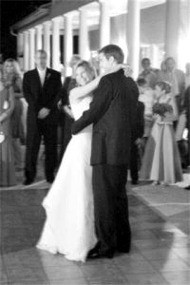 Amy and Clay Fowler