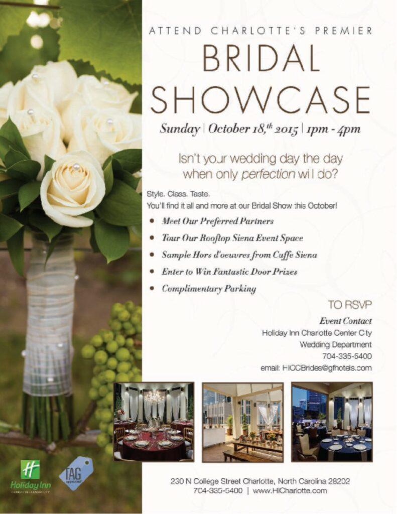 bridal show 10-18-15