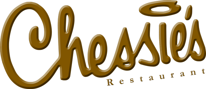 Chessies Restaurant logo