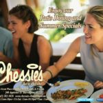 Chessies Summer Dining