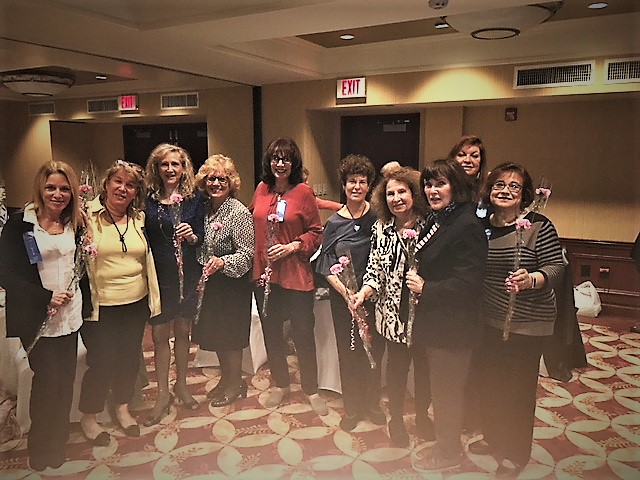 Shalom Club of Long Island - NA'AMAT