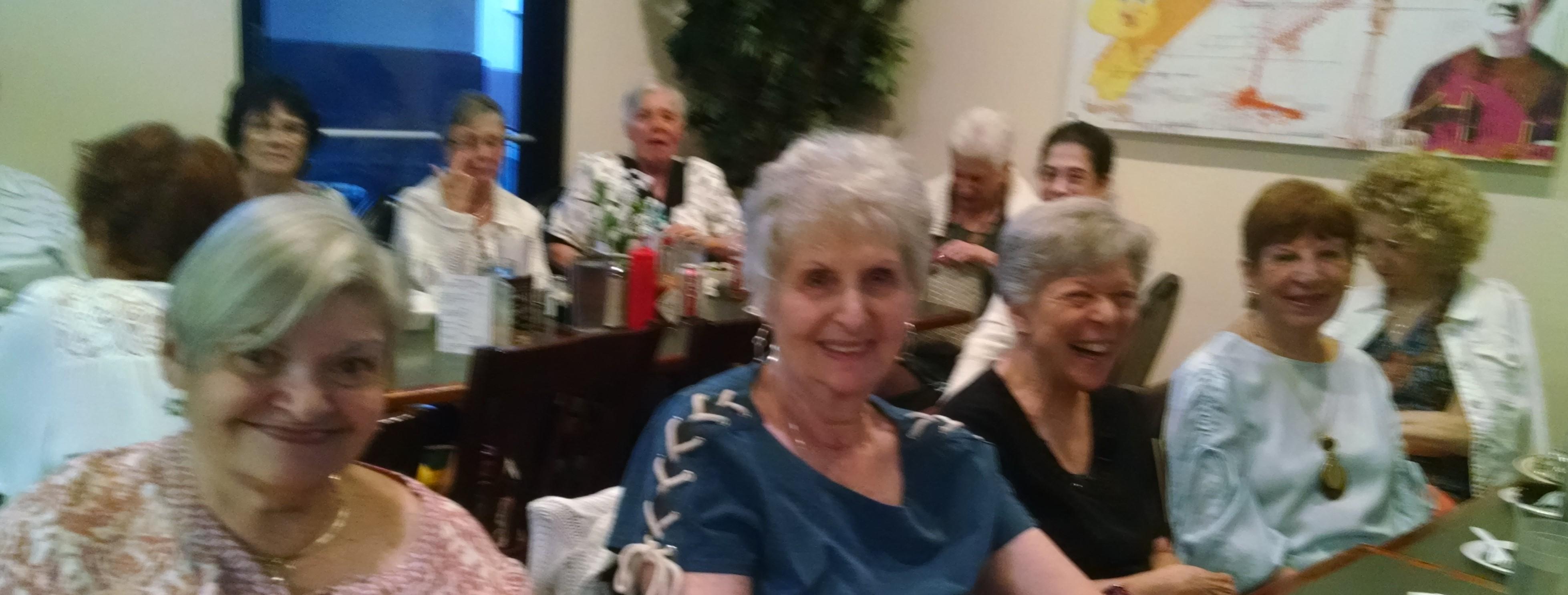 Jewish Women's Organization in Las Vegas