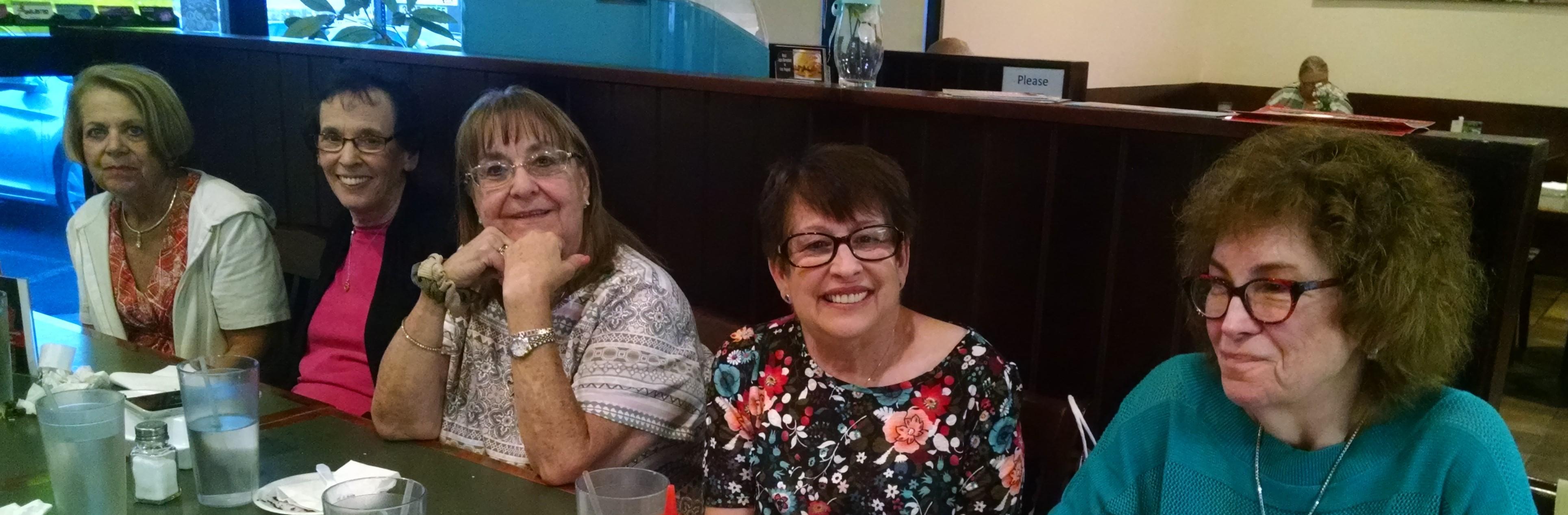 Jewish Community Group in Las Vegas