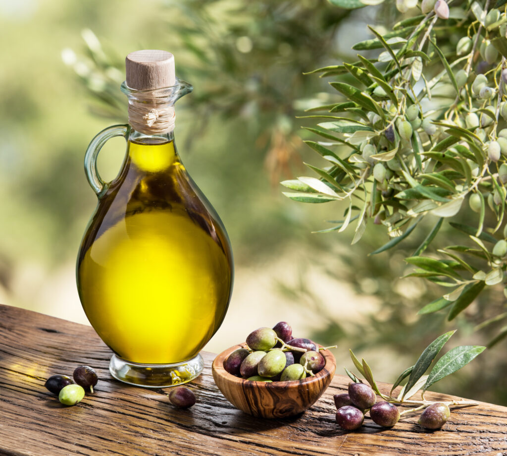 Olive Oil Virtual Tour
