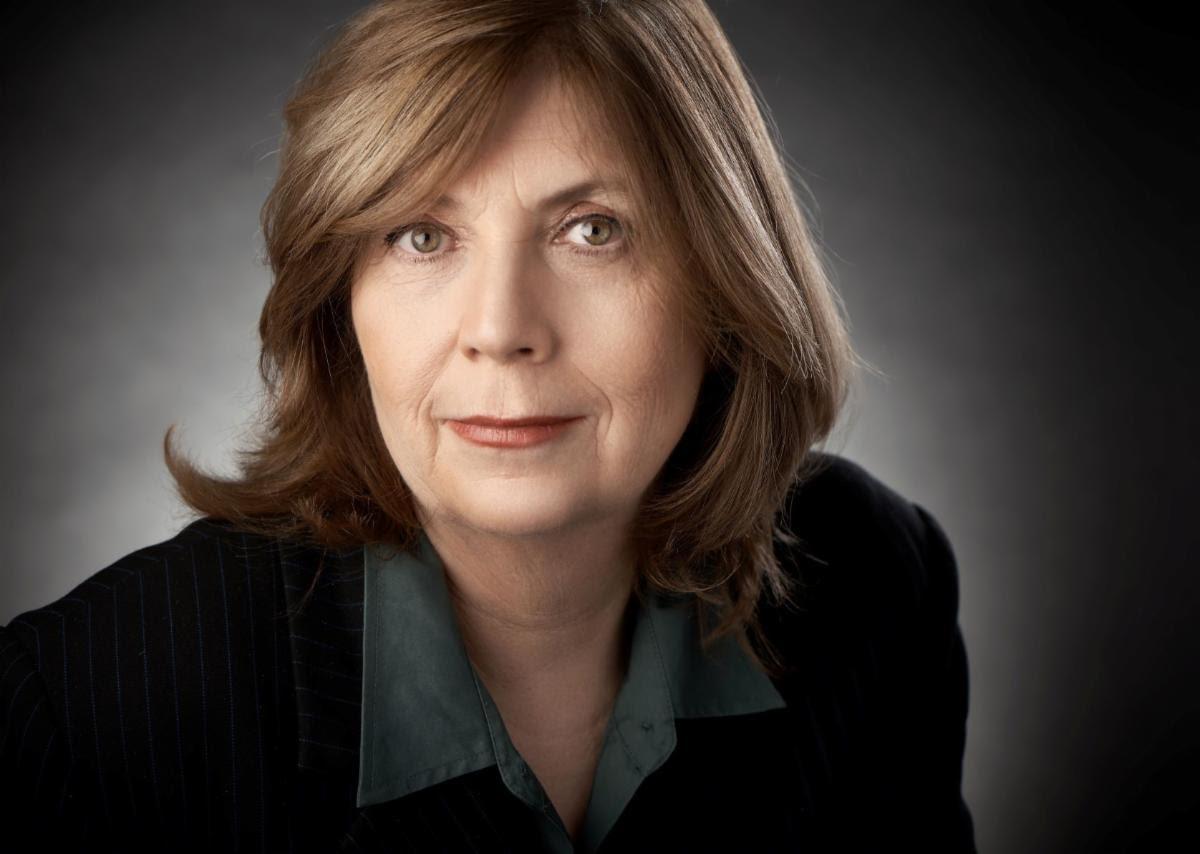 photo of Anat Hoffman