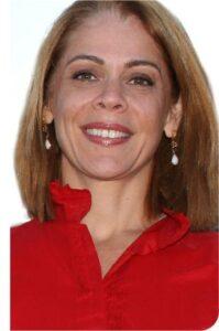 photo of Sandra Coutinho